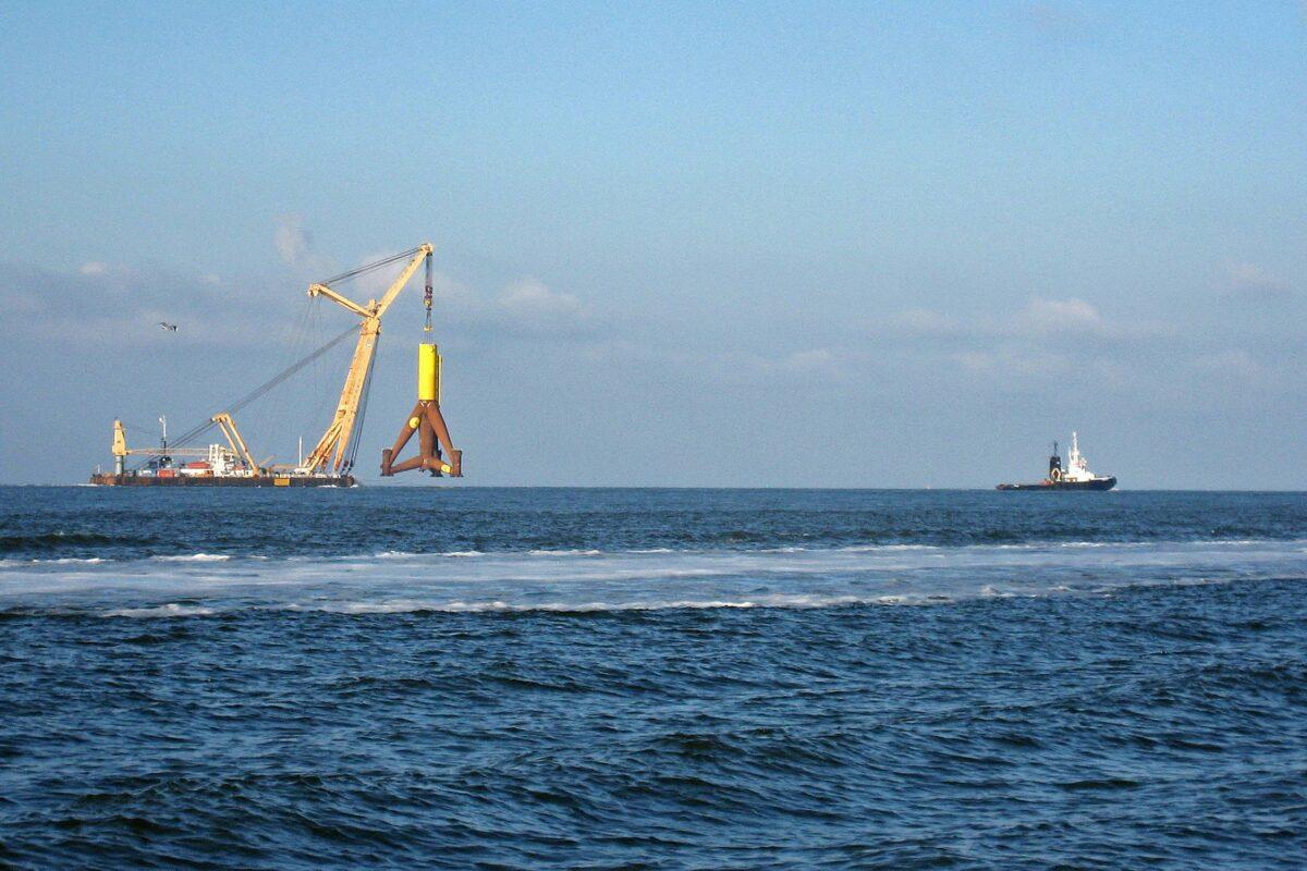 Kabel voor windpark: weer een ingreep in de Waddenzee