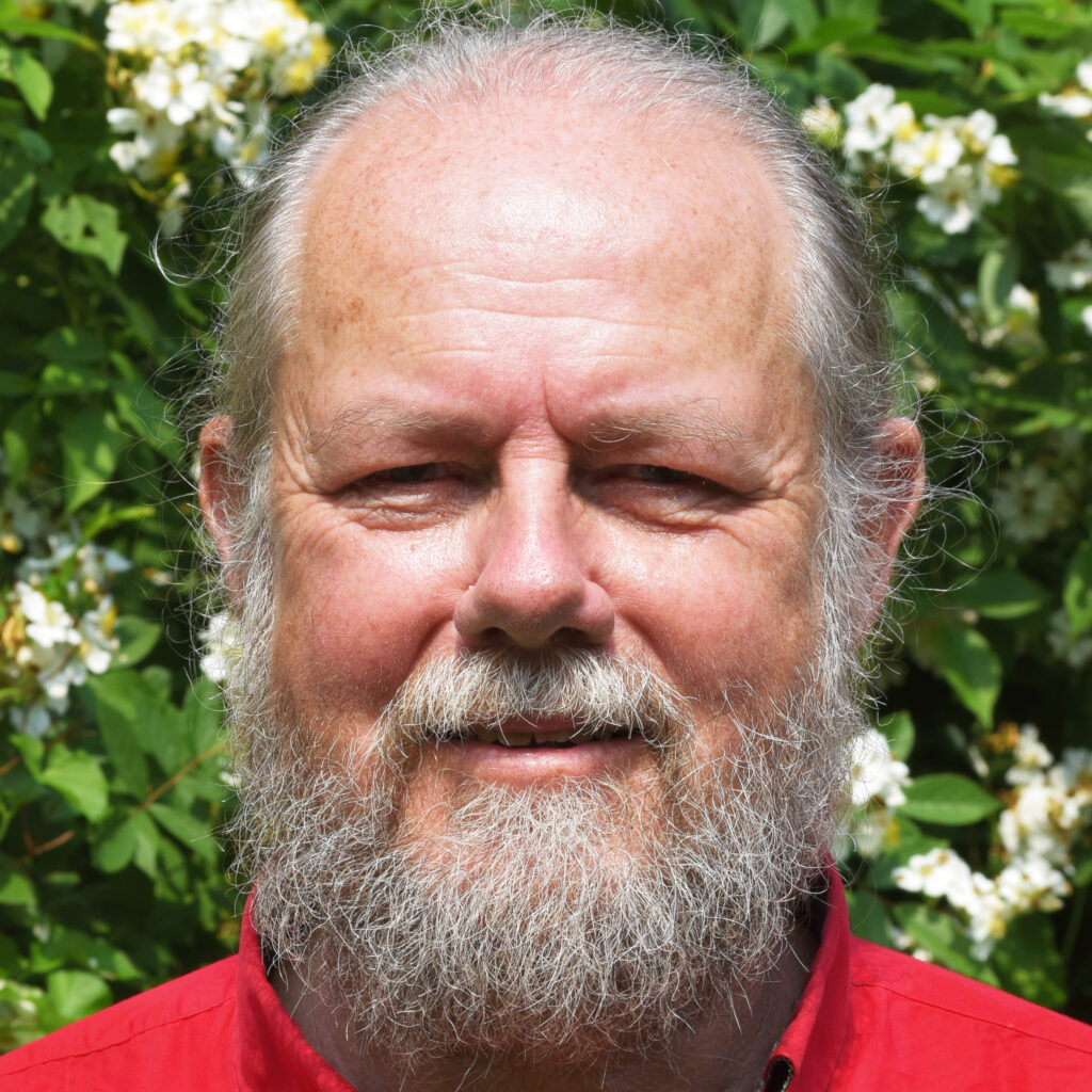 Profiel Erik de Waal