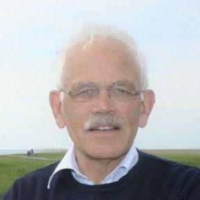 Profiel H.E. (Harm Evert) Waalkens