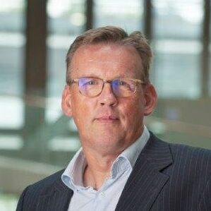 Profiel H.R. (Harold) Veldkamp