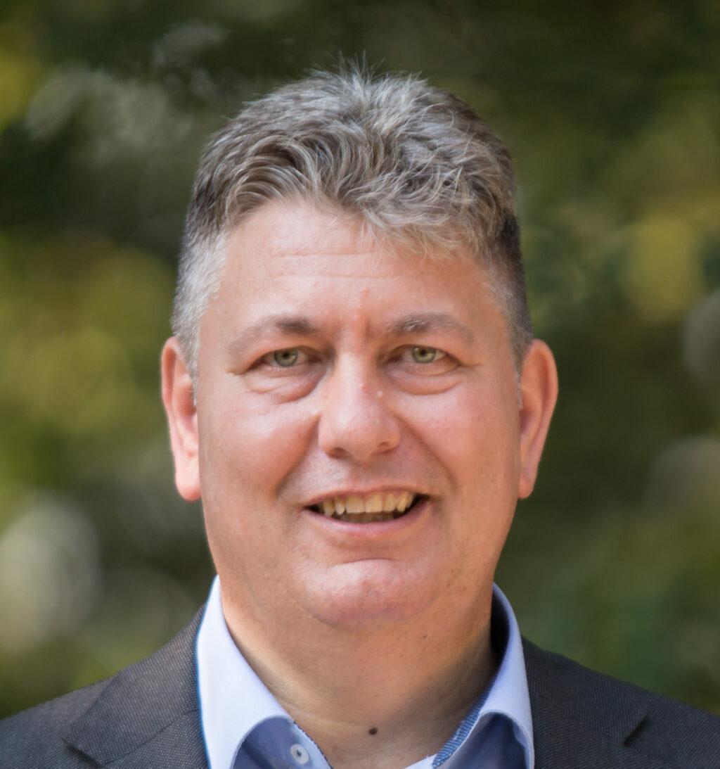 Profiel Jan-Willem Lobeek
