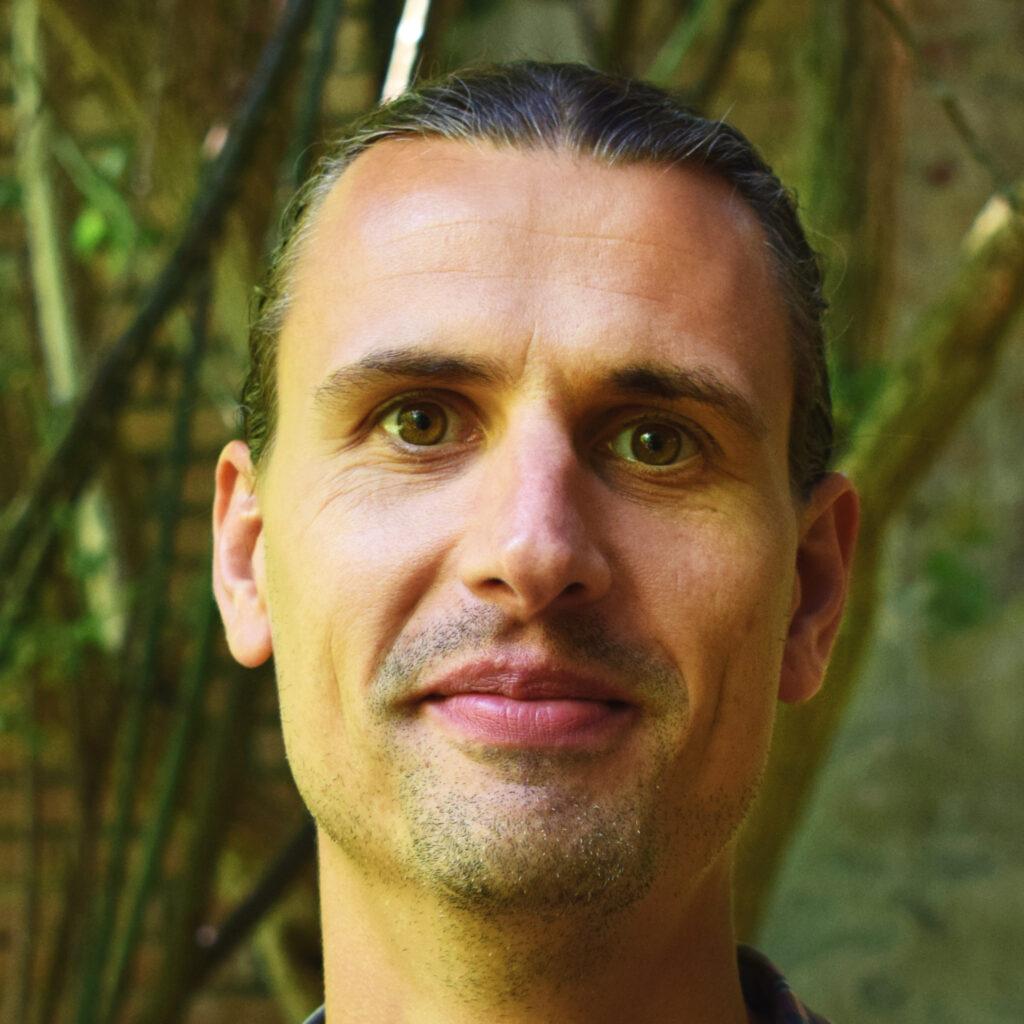 Profiel Jasper Tiemens