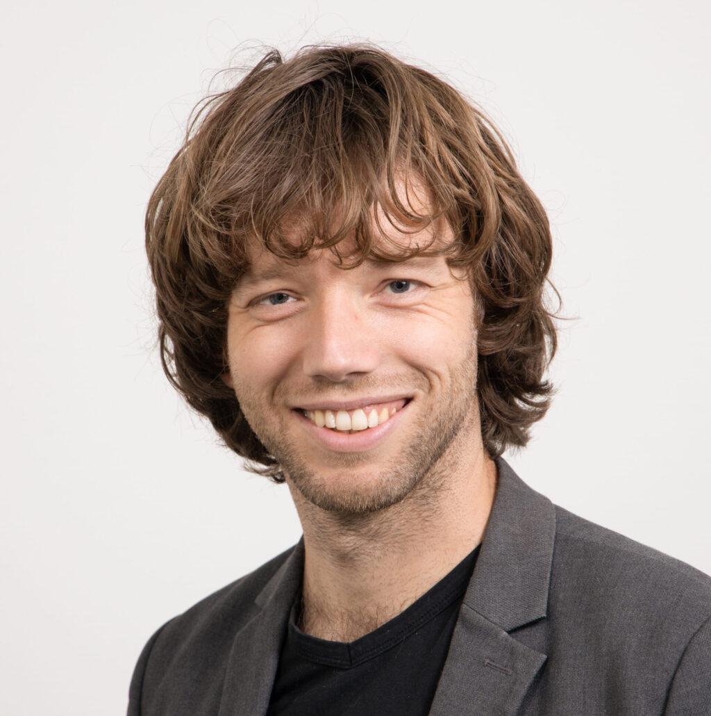 Profiel Michiel Mulder