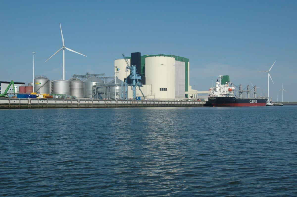 Uitspraak Maasvlakte van invloed op kolencentrale Eemshaven?