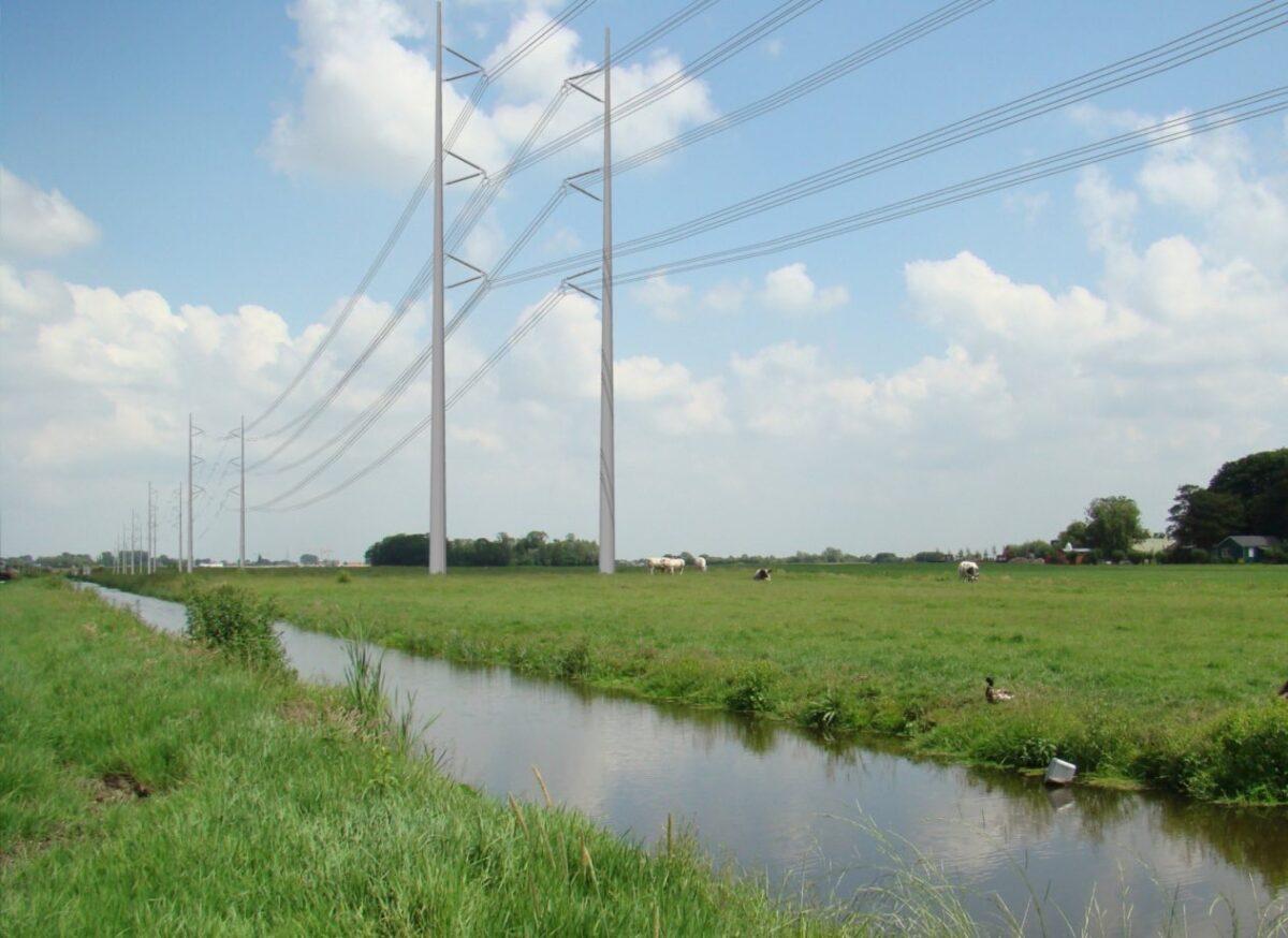 Schorsingsverzoek Rijksinpassingsplan Noord-West 380 kV