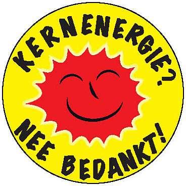 Milieufederatie blij met verstandig besluit Duitse overheid over afscheid kernenergie