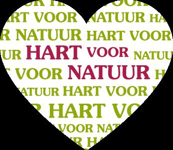 Hart voor Natuur in de provincie Groningen