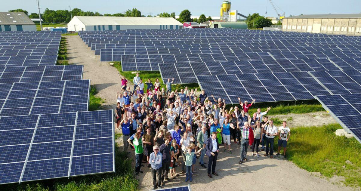 Wijkenergieplannen: De Coöperatieve Aanpak