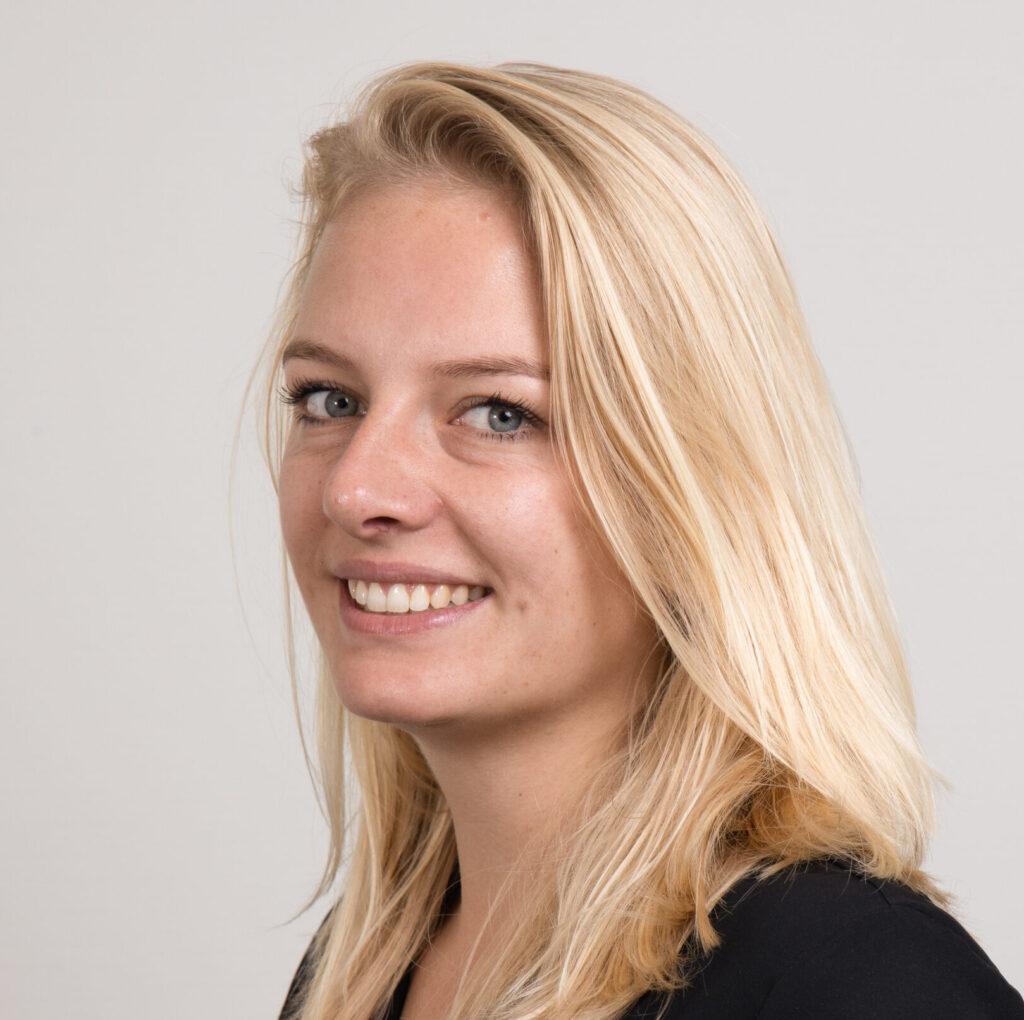 Profiel Simone Rommets