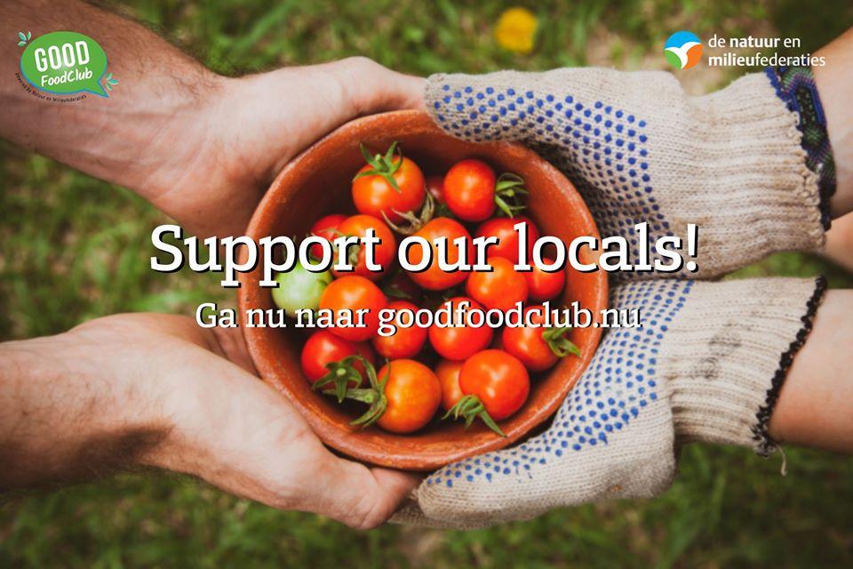Duurzame boerderijwinkels pleiten voor btw-verlaging op duurzame landbouwproducten