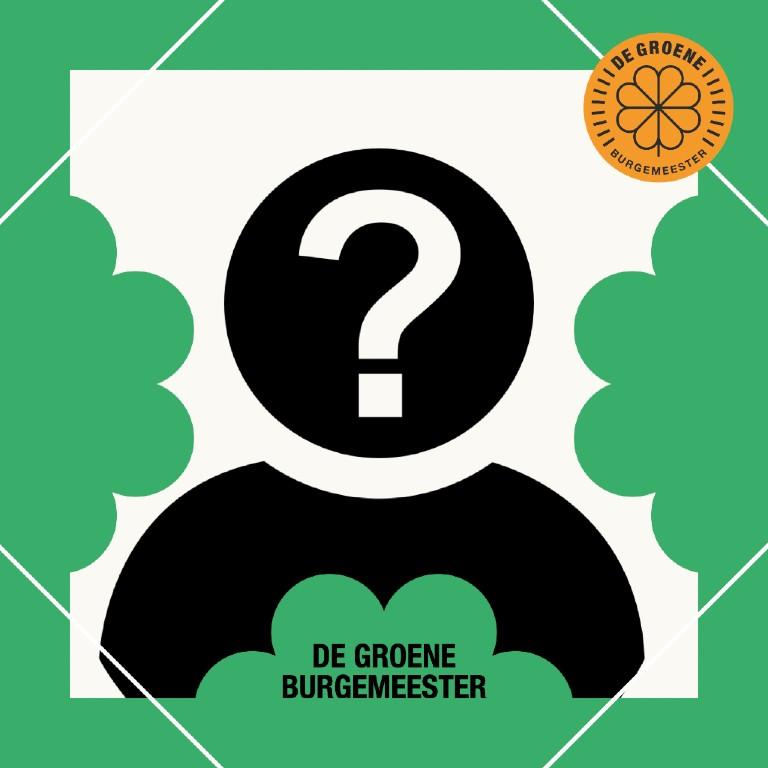 Groningen krijgt een Groene Burgemeester