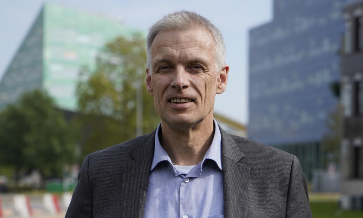 Groningen kiest eerste Groene Burgemeester van Nederland