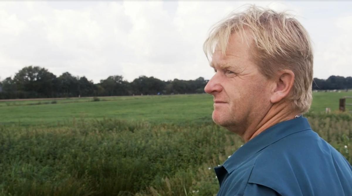 Fietstour langs klimaatboeren in Groningen
