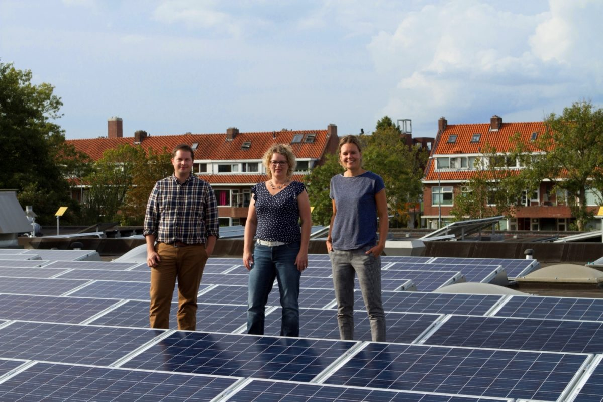 De Natuur en Milieufederatie Drenthe zoekt een Aanjager Lokale Energietransitie