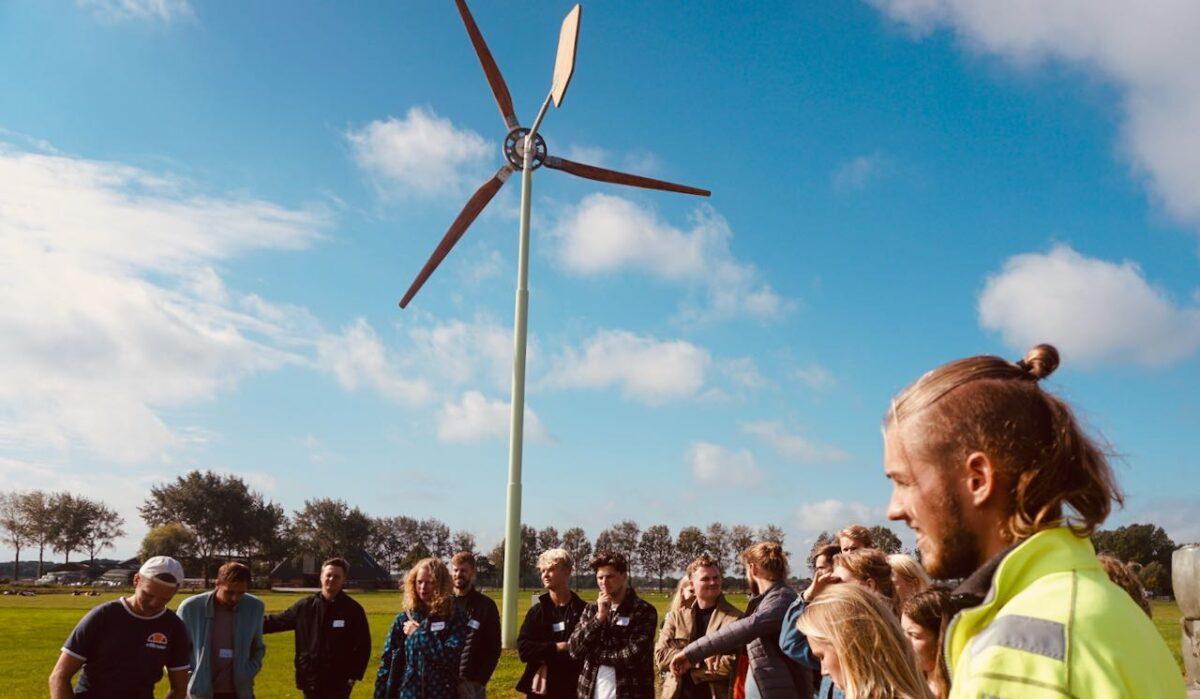Future & Energy: verslag Energietour 24 september
