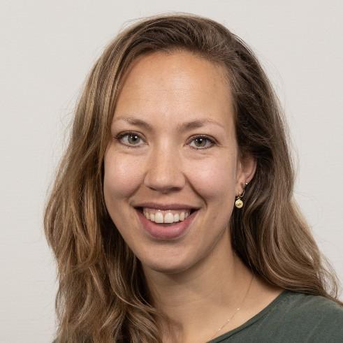 Profiel Karlien Meijer