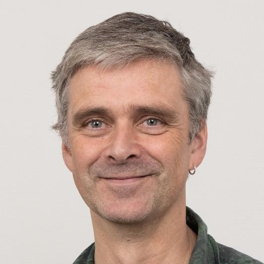 Profiel Martijn van der Glas